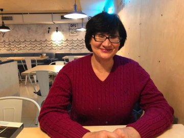 Tragicheski Pogibla Psiholog Mastershef I Govorit Ukraina Znaj Ua