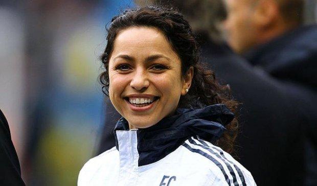 Футбольна влада байдужа до прав жінок - Єва Карнейро