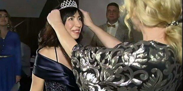 """""""Жизнь только начинается"""": 62-летняя украинка одержала победу на конкурсе красоты"""