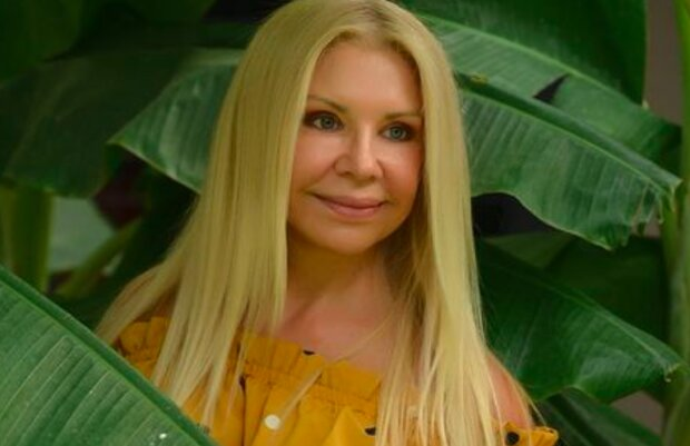 Людмила Балан, instagram.com/ludmilabalan_tantiludmila/