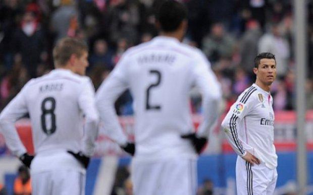 «Реалу» запретили покупать новых игроков