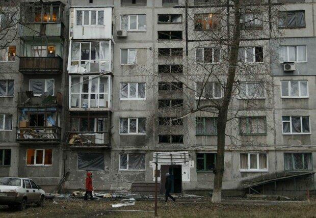 Апокаліптичні руїни Донбасу привели у розпач українців: ось на що окупанти перетворили шахтарську столицю, боляче до сліз