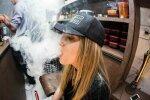 Електронні цигарки нещадно забирають життя: зафіксовано перший випадок смерті в країні