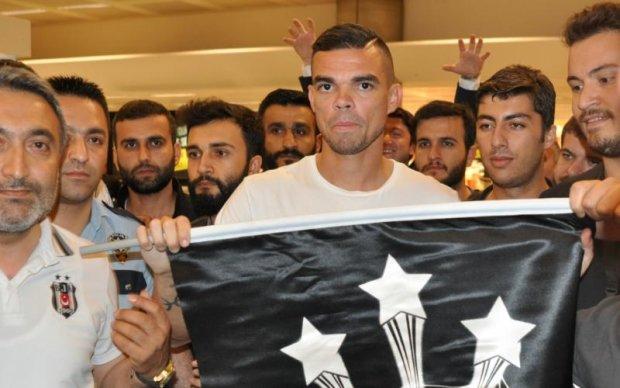 Зірка Реала перейшов в турецький клуб