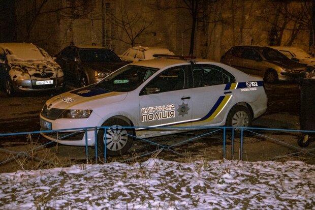 За братву и двор... : в Киеве мужчина нарвался на компанию и получил выстрел в голову