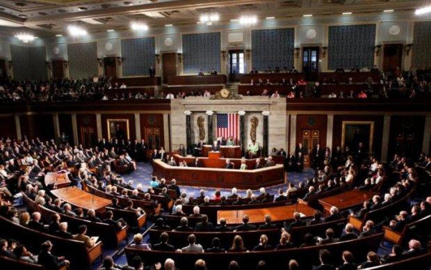 Республиканцы застопорили принятие новых санкций против России