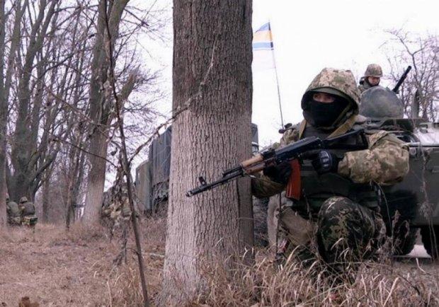 Масштабные военные учения начались в Одесской области