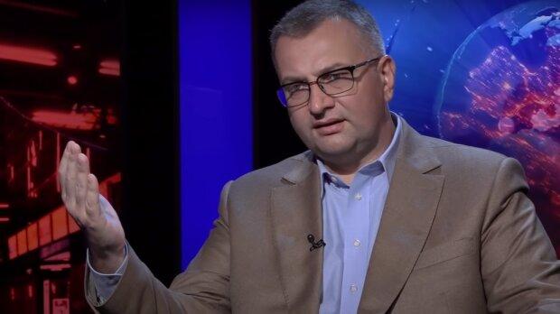 """Юрий Атаманюк рассказал о локдауне и напугал украинцев: """"Худшая ситуация у нас"""""""