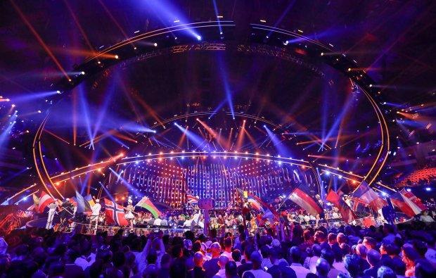 Замість MARUV на Євробачення 2019 поїдуть янголи БДСМ: такого Європа ще не бачила