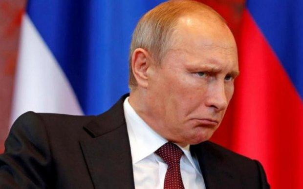 Російський журналіст розповів про параною Путіна