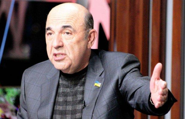 Рабінович: Після виборів Зеленський організує коаліцію для продажу землі і легалізацію гей-шлюбів