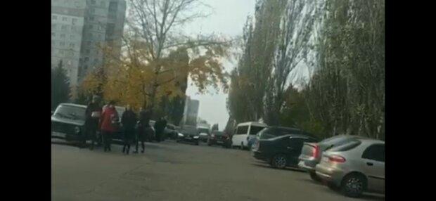 Харьков, фото: скриншот из видео
