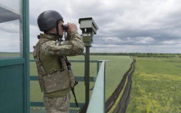 Викрадення українських прикордонників: Росія відступилася