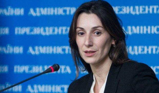 Семь тысяч гривен - зарплата заместителя Авакова