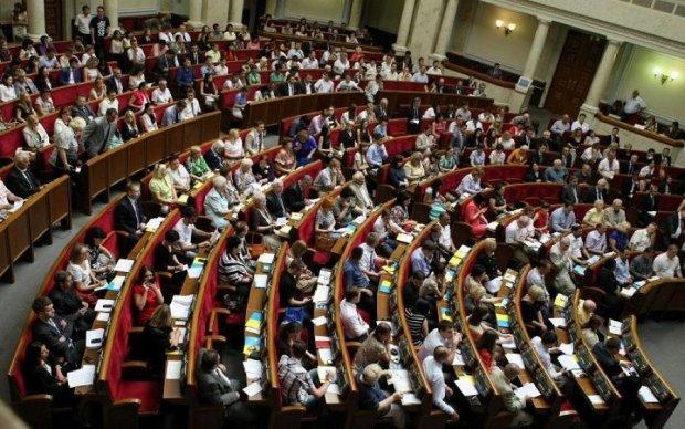 Негусто: в Раде посчитали честных депутатов