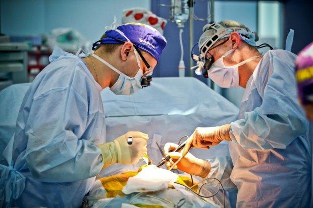 Львовские хирурги создали парню ногу из его собственных костей: уникальная операция, которую невозможно повторить