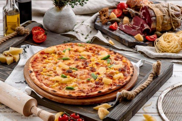 Секретный рецепт идеального тонкого теста для пиццы