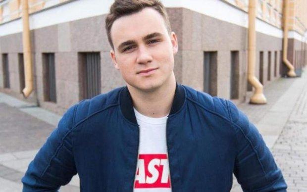 Пиар или сотрясение: российский блогер Соболев заявил об избиении