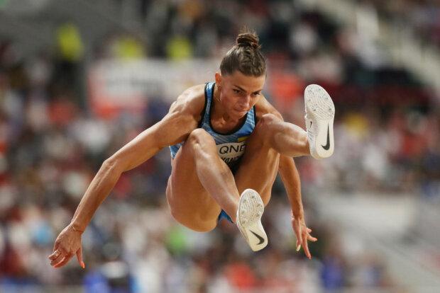 Марина Бех-Романчук, Getty Images