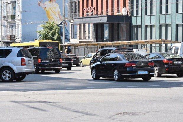 ДТП із кортежем Зеленського: у справі з'явився несподіваний поворот, деталі