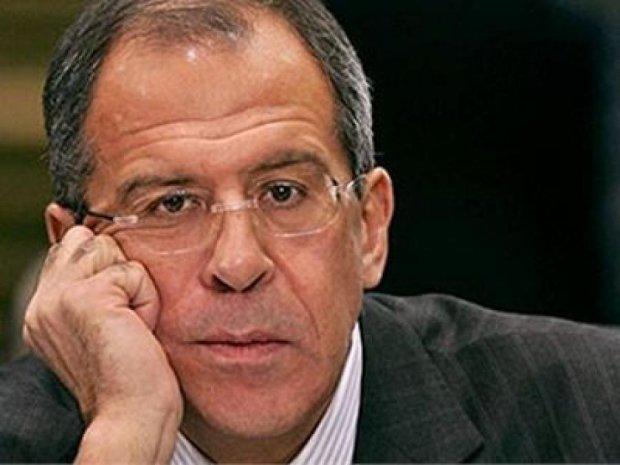 Кремль готовий обговорити введення миротворців на Донбас - Лавров