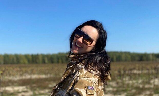 Соломия Витвицкая, фото: Instagram