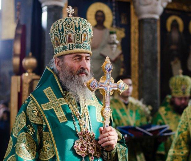 Московский патриархат срочно собирается в Киеве, чтобы спасти Онуфрия