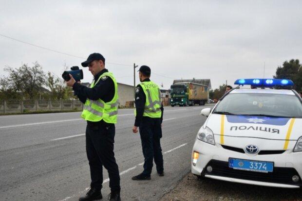 Львів'яни, тисніть на гальма: копи вийшли на дороги з новими радарами, - десятки штрафів