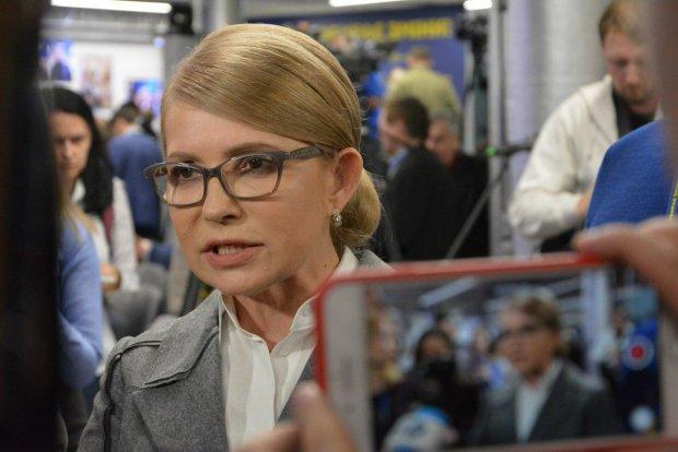 Тимошенко проигнорировала выборы: помешал токсикоз