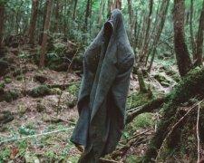 Ліс самогубців