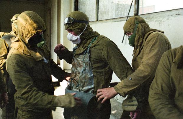 Ликвидаторы Чернобыльской аварии получили повестки в суд