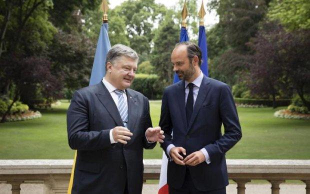 Порошенко нашел виноватых в тотальной украинской коррупции