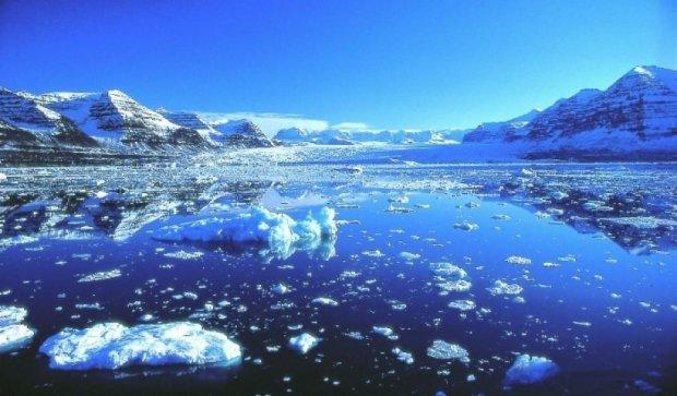 Учені виявили ядерну загрозу в льодовиках Гренландії