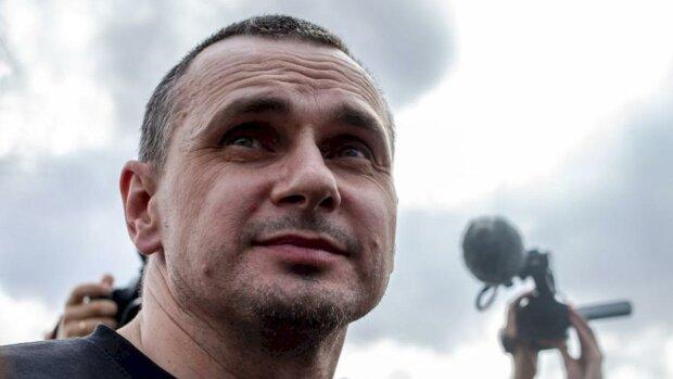 Олег Сенцов, фото: dialog.ua
