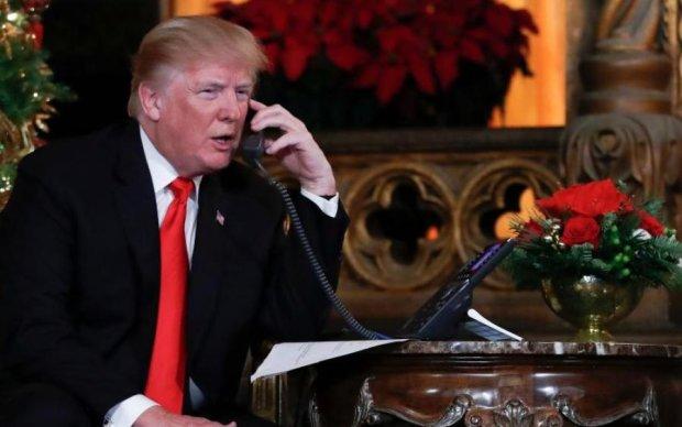 Трамп признался, о чем попросил Санту
