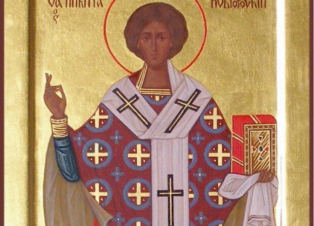 Праздники 13 февраля, фото: Православный календарь