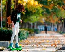 Аномально тепла осінь у Києві, Уніан
