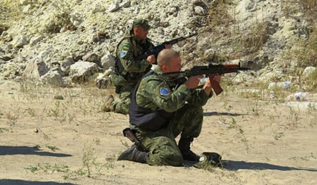 Красноармійські правоохоронці показали клас у стрільбі (фото)