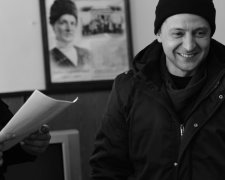 "Кандидат у президенти України 2019 Володимир Зеленський (""Квартал 95"")"