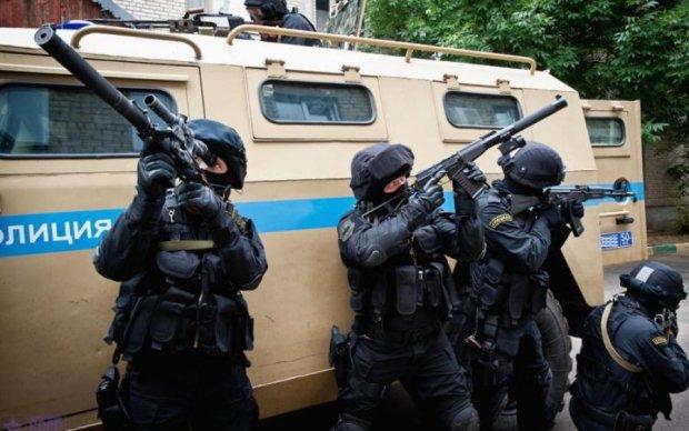Бійня у Москві: кількість жертв зростає, поліція стягує сили