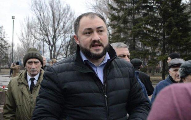 """""""Український вибір"""": Вимагаємо розслідувати напад на Невінчанного"""