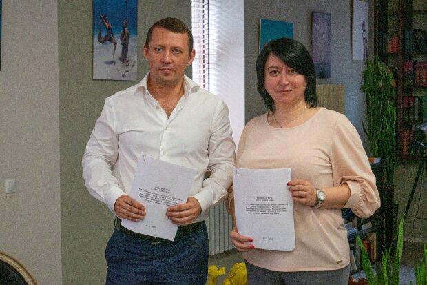 Фонд держмайна та Асоціація платників податків України домовилися про співпрацю: підписано меморандум