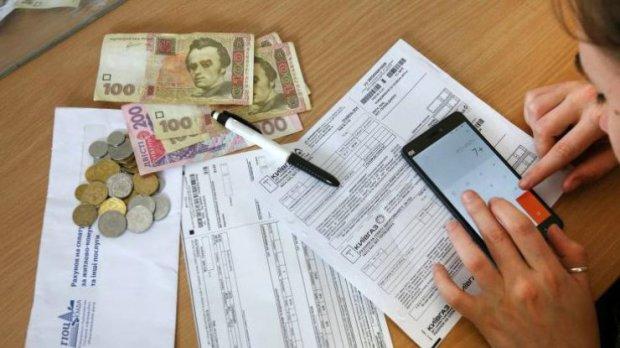 На украинцев подают в суд и отбирают имущество: штрафы за коммуналку стали реальностью
