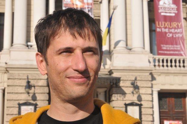 Справжній приклад для наслідування: львів'янин домігся скасування регіонального статусу російської на Донеччині