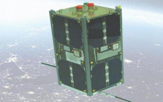 У Космос запустили наносупутник, створений КПІшниками