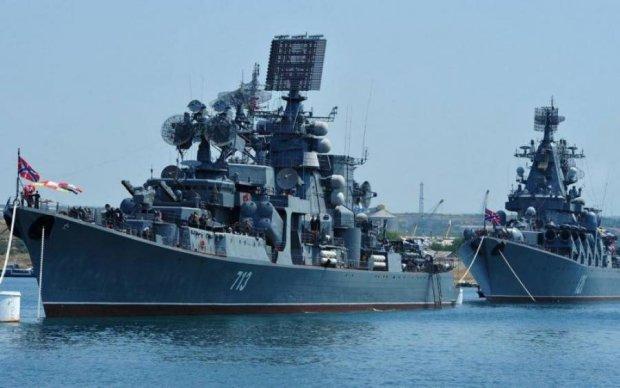 Українців попередили про страшну небезпеку в Азовському морі