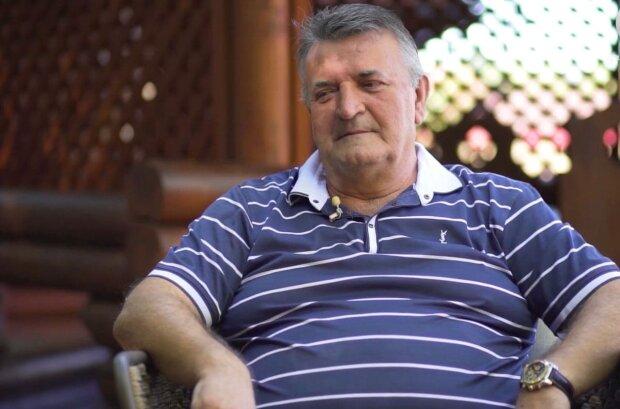 Віктор Русин / скріншот з відео