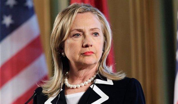 ФБР перевіряє приватний сервер Гілларі Клінтон