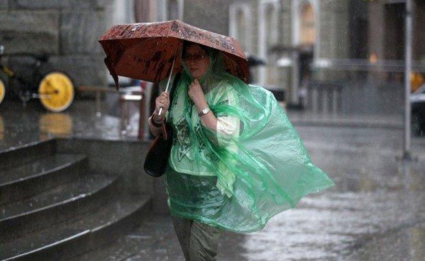 Погода во Львове на 16 июня: осень напомнит о себе, но ненадолго