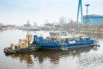 За життя екіпажу боролися до останнього: українське судно пішло на дно біля берегів Одеси